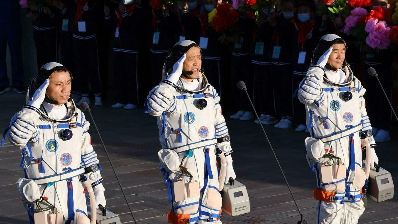 Китайська космічна місія повернулася на Землю