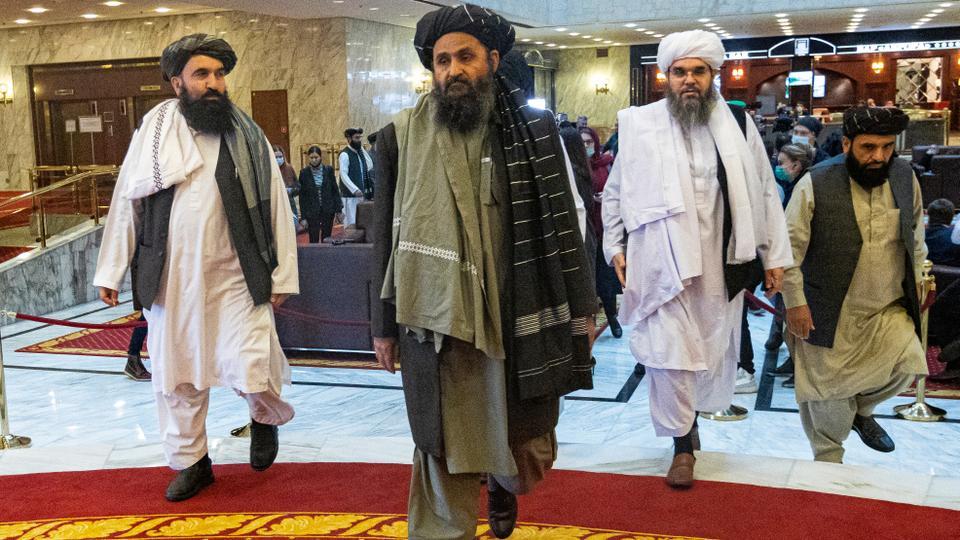 Перемиря в Афганістані