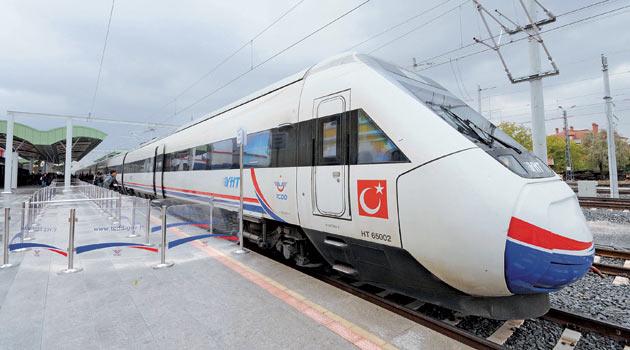 Тюркський сухопутний коридор
