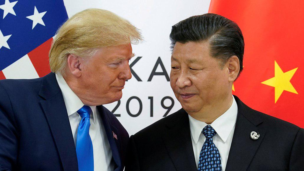 США и Китай больше не соперники?
