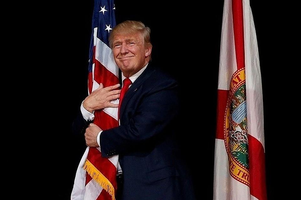Американский национализм Трампа