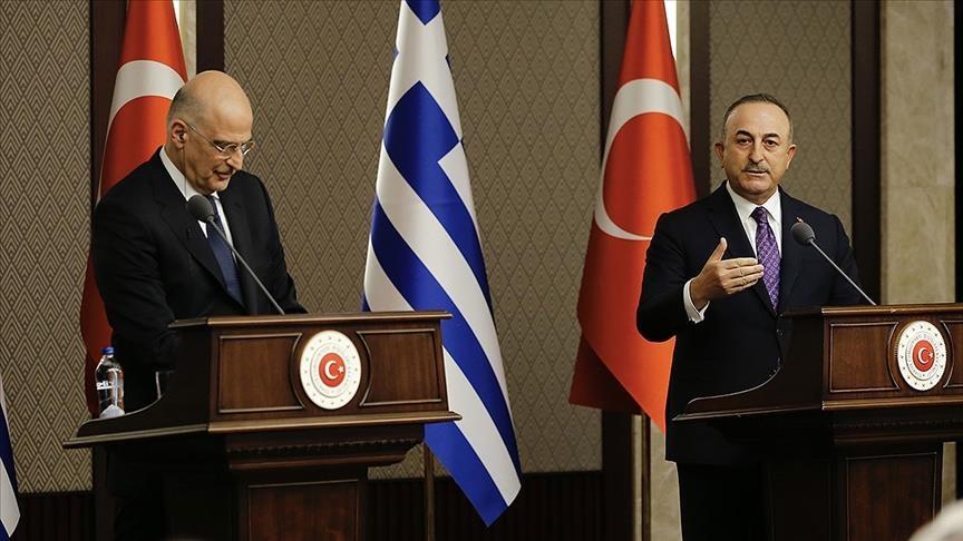 Туреччина і Греція: новий раунд переговорів