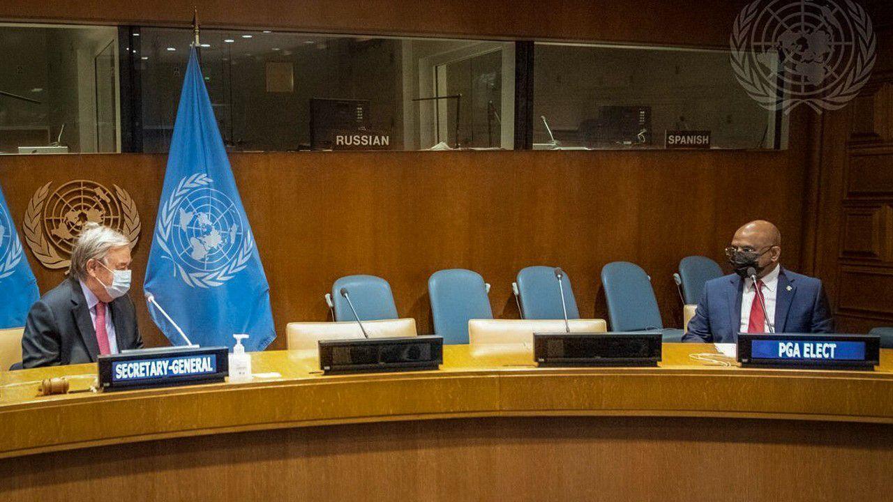 В ООН розпочали генеральні дебати