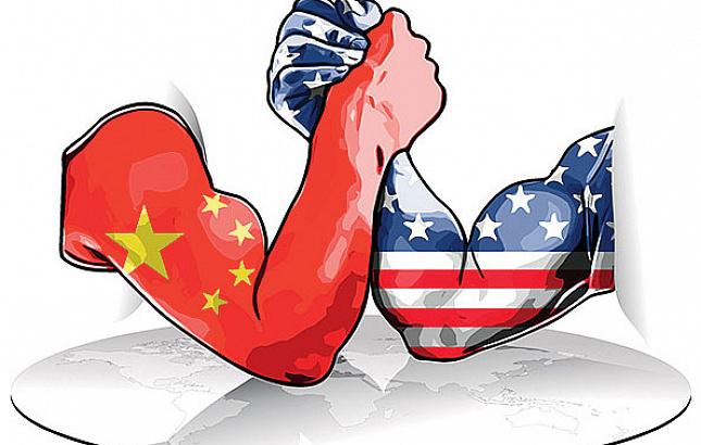 Большая война на Тайване
