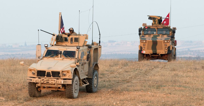Переговоры по Сирии не дали результатов