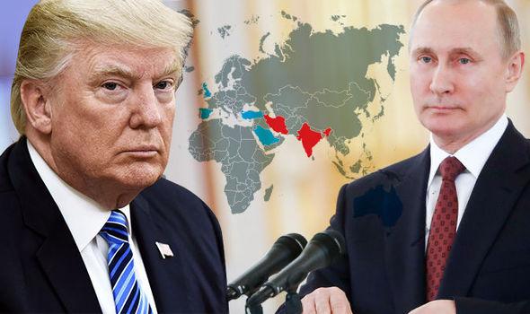 Д.Д. Карафано: США не находятся в состоянии холодной войны с Россией