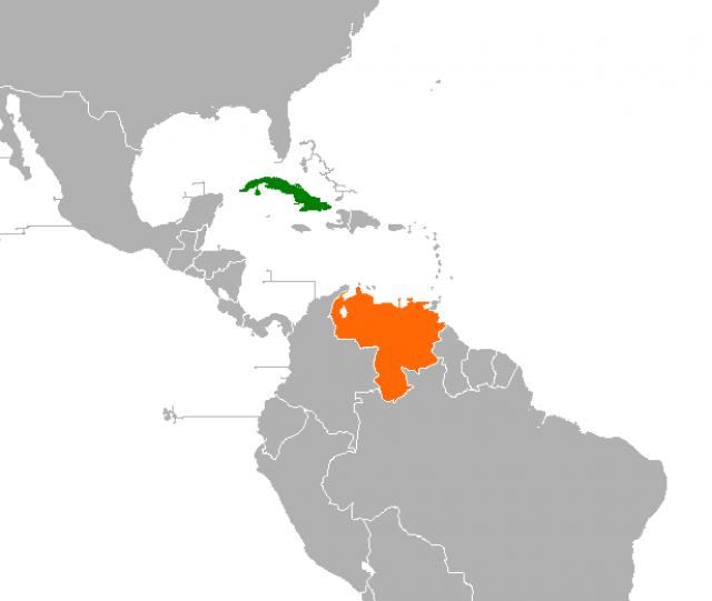 National Іnterest: обменять Украину на Венесуэлу и Кубу?
