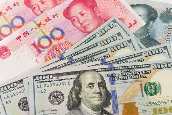 Какие валюты завалит юань?