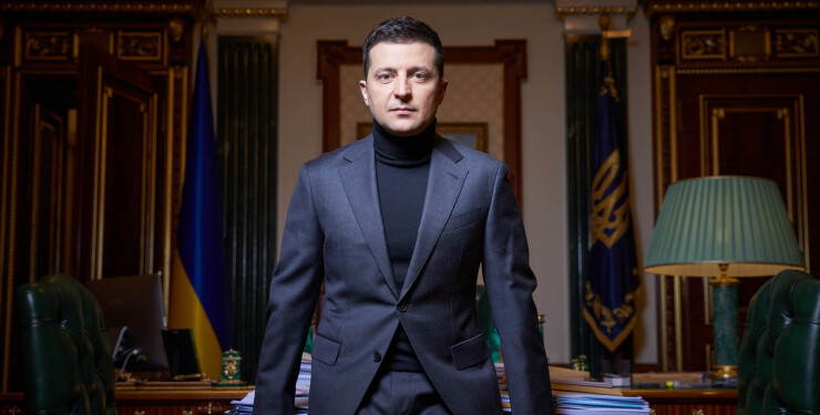 Zelensky mobilizes women, a new strain of coronavirus spreads around the world: Top 5 events of the week