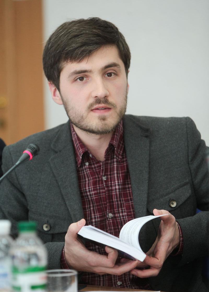 Фото Халікова Руслана